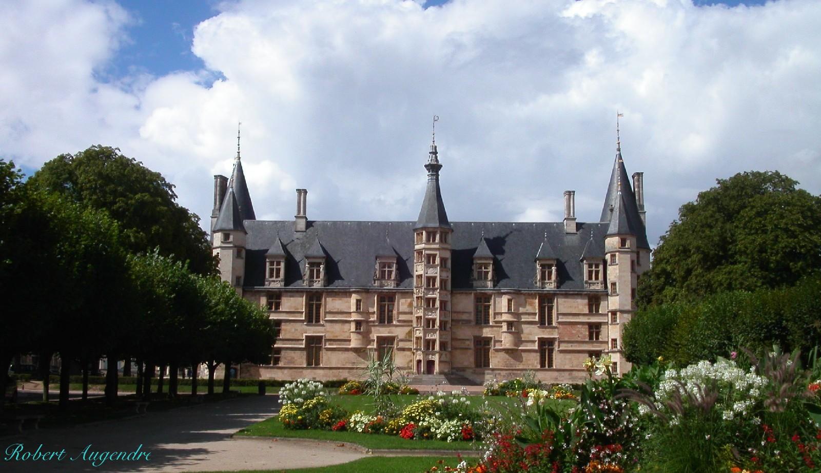 Palais ducal 2008 fond ecran